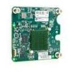 HP 610724-001 NC552m flex adapter board - 10GbE, dual-port