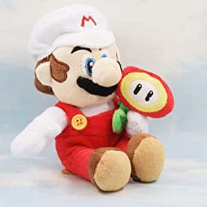 ice mario plush - photo #8
