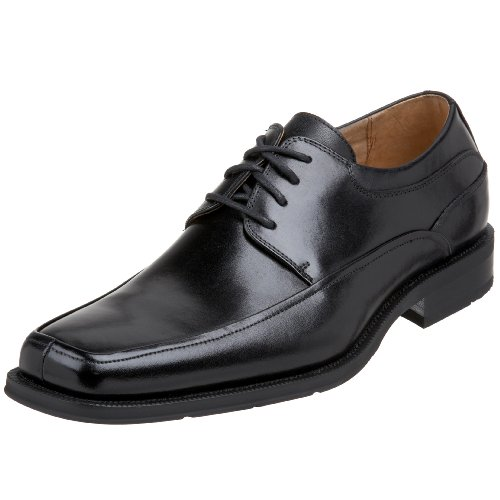 Florsheim Men's Courtland Oxford,Black,9.5 D