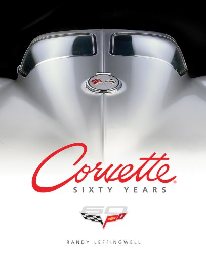 Corvette Sixty Years front-72228