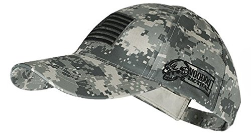 Voodoo Tactical Tactical Cap, Army Digital, One Size (Digital Hat compare prices)
