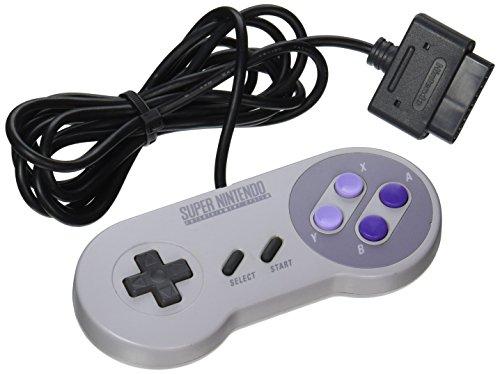 Super Nintendo Entertainment System SNES Generic Super Nintendo Classic Controller