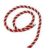 紅白ひも 太さ12mm 切売 「紅白紐・紅白ロープ」