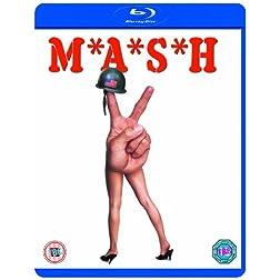 Mash the Movie [Blu-ray]