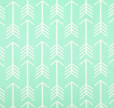 Changing Pad Cover in Mint Arrows