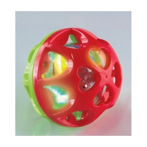 Spinning Led Ball