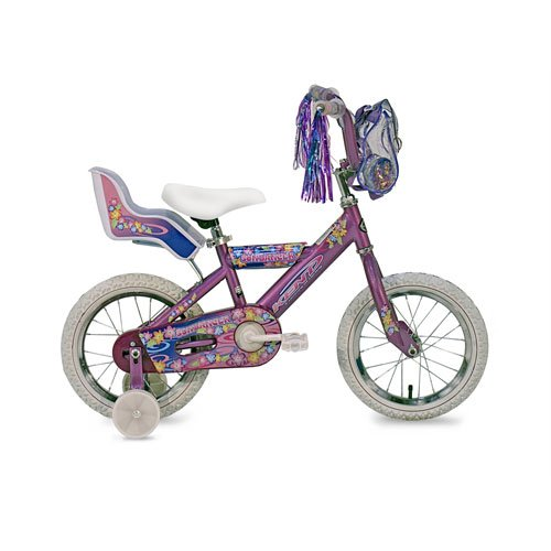 QQ Reviews Kent Sundancer Girls' Bike (14-Inch Wheels)