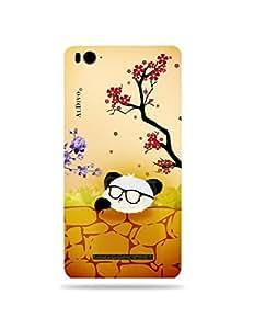 alDivo Premium Quality Printed Mobile Back Cover For Xiaomi Redmi Mi4i / Xiaomi Redmi Mi4i Back Case Cover (MKD213)