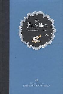 La Barbe Bleue ou conte de l'oiseau d'Ourdi par Fdida