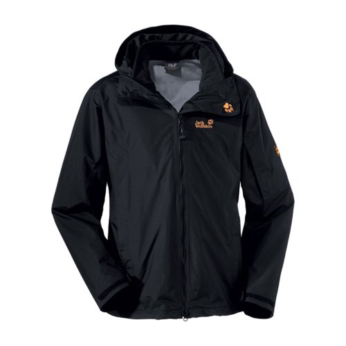 JACK WOLFSKIN Libertine XT Jacket Men, black