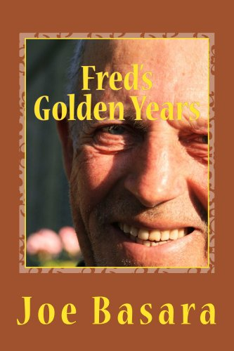 Fred's Golden Years (Cypress Lake)