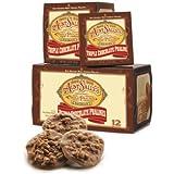 Triple Chocolate Pralines Box of 6