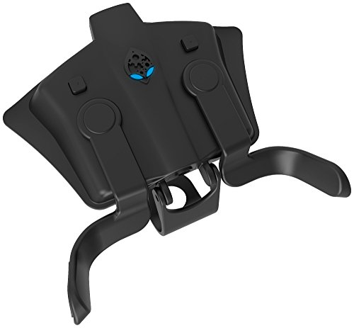 Collective Minds Strike Pack F.P.S. Dominator Controller Adapter with MODS & Paddles for PS4 (Fps Controller Pc compare prices)