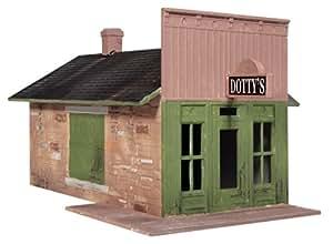 Ameri Towne Dottys Store