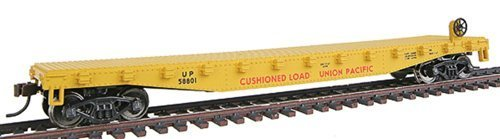 walthers-trainline-50-flatcar-w-metal-wheels-ready-to-run-union-pacific-ho-by-walthers-trainline