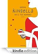 Ho il tuo numero (Omnibus) [Edizione Kindle]