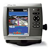 Garmin GPSMAP 546s 5-Inch Waterproof Marine GPS and Chartplotter (Without Transducer)