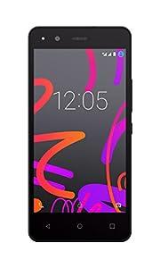 BQ Aquaris M4.5 - Smartphone de 4.5