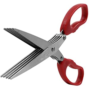 Platform Plus Multi Blade Shredding Scissor, Paper Shredder (82-4979)