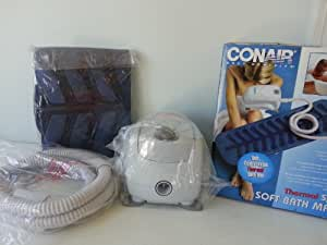 Conair Spa Soft Bath Mat