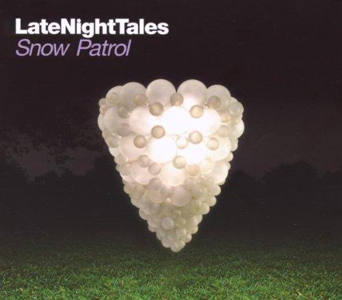Snow Patrol - LateNightTales - Zortam Music