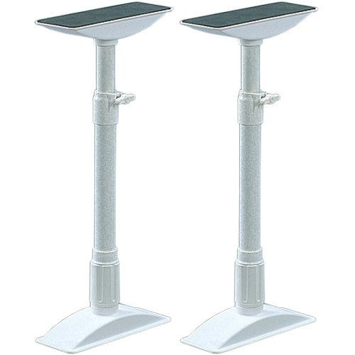 IRIS Ohyama furniture falling prevention telescopic Rod M KTB-40 white KTB-40