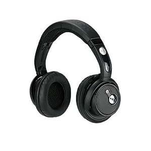 Motorola S805 Bluetooth D.J. Style Stereo Headset