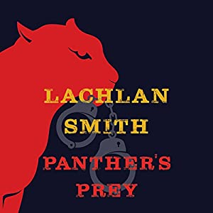 Panther's Prey Audiobook