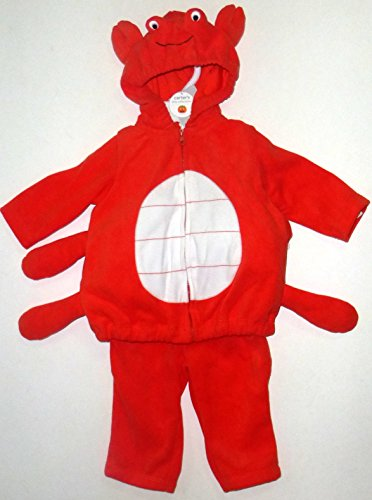 Carters Baby Costumes front-1073859
