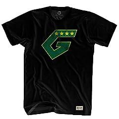 New York Generals Soccer T-shirt