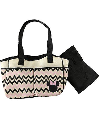 Disney Minnie Diaper Bag - 1