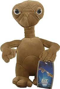 ET Extra Terrestrial 12 Inch Plush Soft Toy (PL22)
