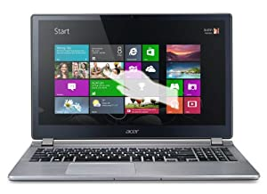 Acer Aspire V7-582P-6673 16-Inch Touchscreen Ultrabook (Cold Steel)
