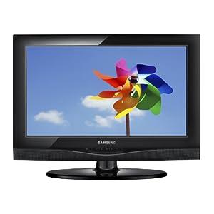 Samsung LN32C350 32-Inch 720p 60 Hz LCD HDTV (Black)