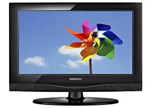 Samsung LN32C350 32-Inch 720p 60 Hz LCD HDTV (Black) (2010 Model)