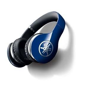 Yamaha HPHPRO500BU Casque audio Bleu jack 3.5 mm
