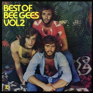 Bee Gees - Best of the Bee Gees, Vol. 2 - Zortam Music