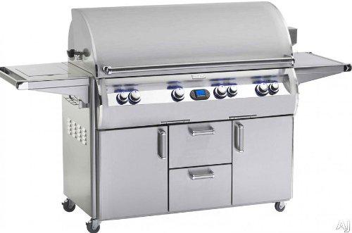 Echelon E1060S-4L1N-62 Digital Standing Ng Cabinet Grill