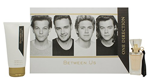 One Direction Between Us Eau De Parfum 30ml 2015 Gift Set