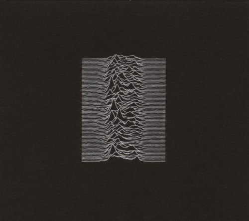 Unknown Pleasures (Bonus CD) (Reis)