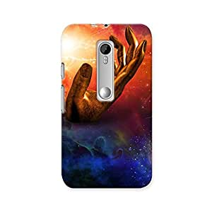 ArtzFolio Temple Of Fire Hand Of Time : Motorola Moto G3 Matte Polycarbonate ORIGINAL BRANDED Mobile Cell Phone Protective BACK CASE COVER Protector : BEST DESIGNER Hard Shockproof Scratch-Proof Accessories