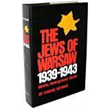The Jews of Warsaw, 1939-1943: Ghetto, Underground, Revolt (A Midland Book)