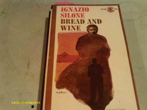 different stories and anecdotes of peasant characters in bread and wine by ignazio silone Who the character of story the bread of salt bread and wine bread and wine ignazio silone 11/26/04 bread each of the characters is different.