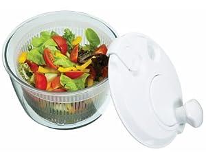 Kitchen Craft 19 cm Mini Salad Spinner