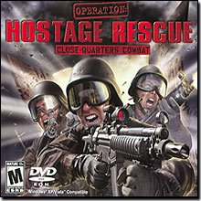 New Operation Hostage Rescue