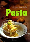 img - for El Gran Libro De Pasta (Spanish Edition) book / textbook / text book