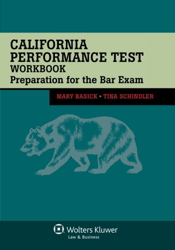 california-performance-test-workbook-preparation-for-the-bar-exam