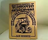 img - for Encyclopedia of American Steam Traction Engines (Crestline Series) by Jack Norbeck (1984-12-03) book / textbook / text book