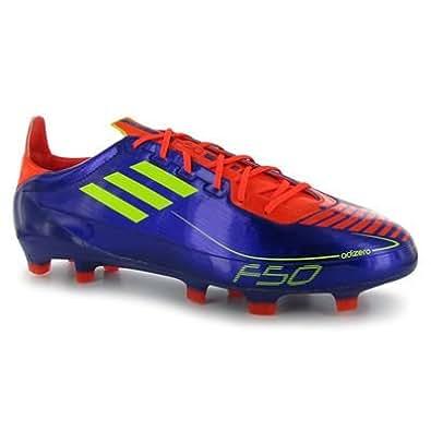 Adidas F50 adizero TRX FG Synthetic Mens Soccer Cleats, Size 11.5