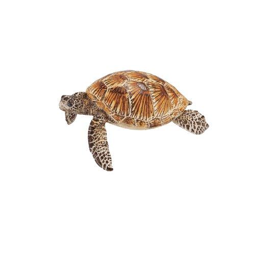 Schleich シュライヒ 動物フィギュア ウミガメ 14695